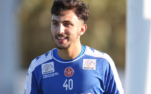 Un jeune gardien de Saint-Priest convoqué en équipe nationale de Tunisie U20 !