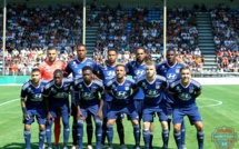 OL : 24 joueurs convoqués avant le match contre la Juventus