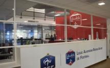 Accession en National U17 : une place supplémentaire pour la LAURA Foot