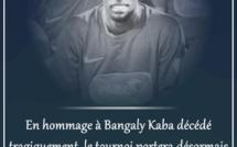 [Tournoi] La Trophy Cup de l'ES Trinité s'appelera désormais Challenge Kaba Bangaly