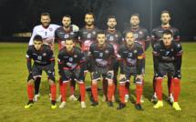 [Amical] Large victoire de Sud Lyonnais face à Limonest Saint-Didier