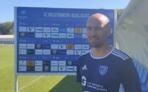 La réserve du FCVB tient son nouvel entraîneur