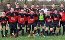 "Pascal Kayladjian (USEL Foot) : ""On aborde notre prochain match avec beaucoup d'humilité"""