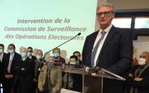 Arsène Meyer réélu à la tête du District de Lyon et du Rhône