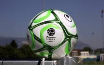FC Echirolles - Chassieu Décines (3-1) : le résumé vidéo