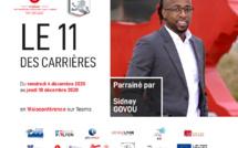 """[Communiqué] Forum """"11 des Carrières"""" du FC Lyon"""