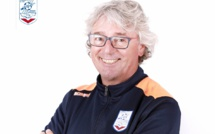 """Jean-Luc Zuliani (FC Charvieu Chavagneux) : """"Retrouver le plaisir"""""""