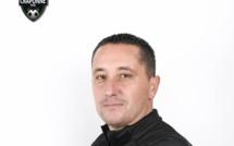 """Nicolas Rioux (AS Craponne) : """"Nous avons pu repasser à un fonctionnement normal"""""""