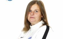 Entretien avec Jennifer KAZANIECKI , responsable de la communication au club du FC SVPA 01