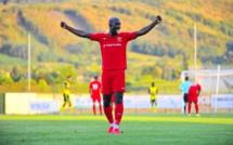 [Mercato] Issouf Macalou (Goal FC) dans le viseur de plusieurs clubs de Ligue 2