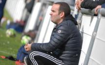 """Nicolas Pinard (Limonest Saint-Didier) : """"Cap sur le GFA pour réaliser un exploit"""""""