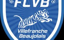 FC Villefranche Beaujolais : en lorgnant vers la 3ème place