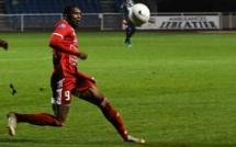 Villefranche arrache le nul face au Red Star à 9 contre 11 !