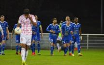 Hervé Della Maggiore (Villefranche) : « Les joueurs ont été héroïques ce soir»