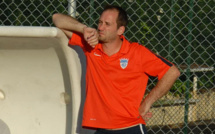 Julien Perraudin quitte Limonest Saint-Didier