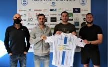 Une arrivée au FC Limonest Dardilly Saint-Didier