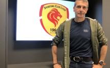 [Communiqué] Jean-Christophe Vincent prend la présidence du SC Lyon