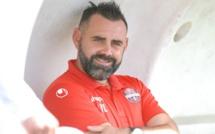 """[Coupe du Rhône] Valentin Lori (Sud Lyonnais) : """"donner le maximum pour pouvoir soulever la coupe"""""""