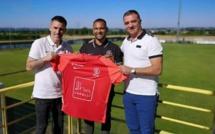 Jamal Alioui remplace Cris à la tête du GOAL FC