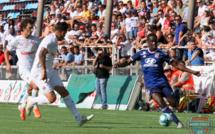 Bourgoin-Jallieu accueillera un match de l'Olympique Lyonnais