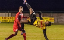 Sidney GOVOU (MDA Chasselay) : « J'aime tellement le foot ! » (Monfoot69)
